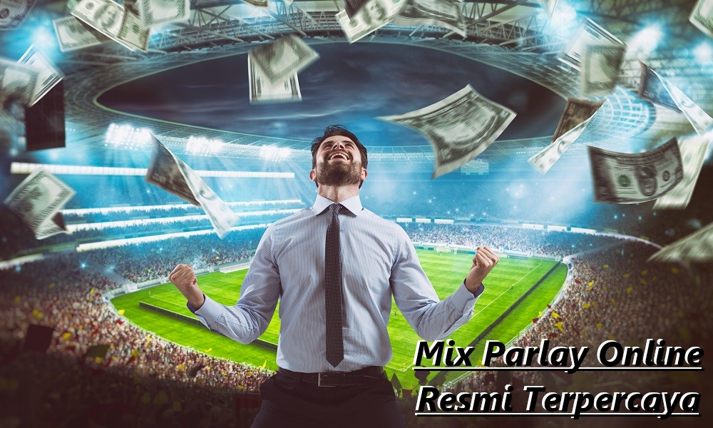 Mix Parlay Online Terpercaya Android